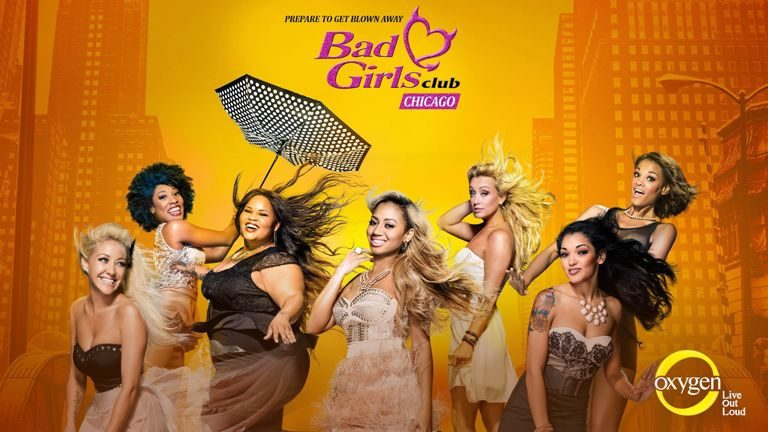 Bad Girls Club Chicago with lots of Big Swede tracks