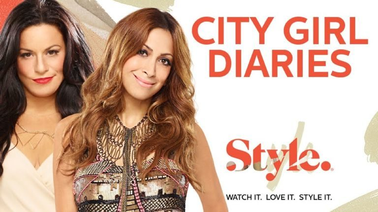 City Girl Diaries - Style Network