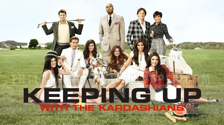 Keeping Up With The Kardashians-Season 9