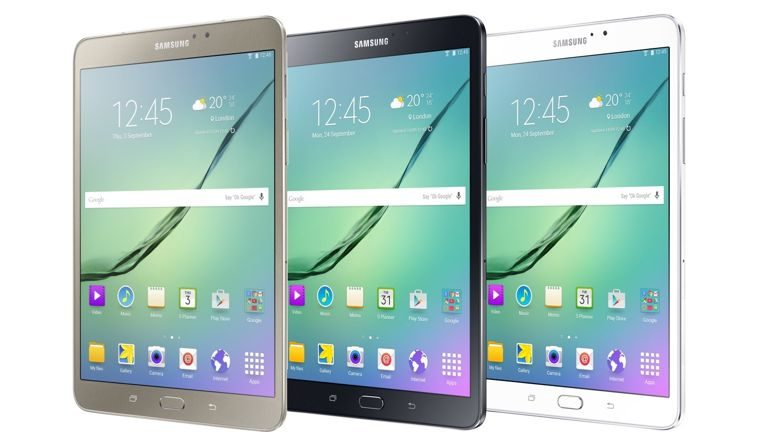 Samsung Galaxy Tab S3 Commercial featuring Big Swede Music